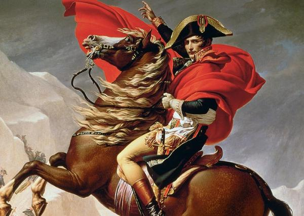 Napoleon: The Man and The Myths – Just Radio Ltd